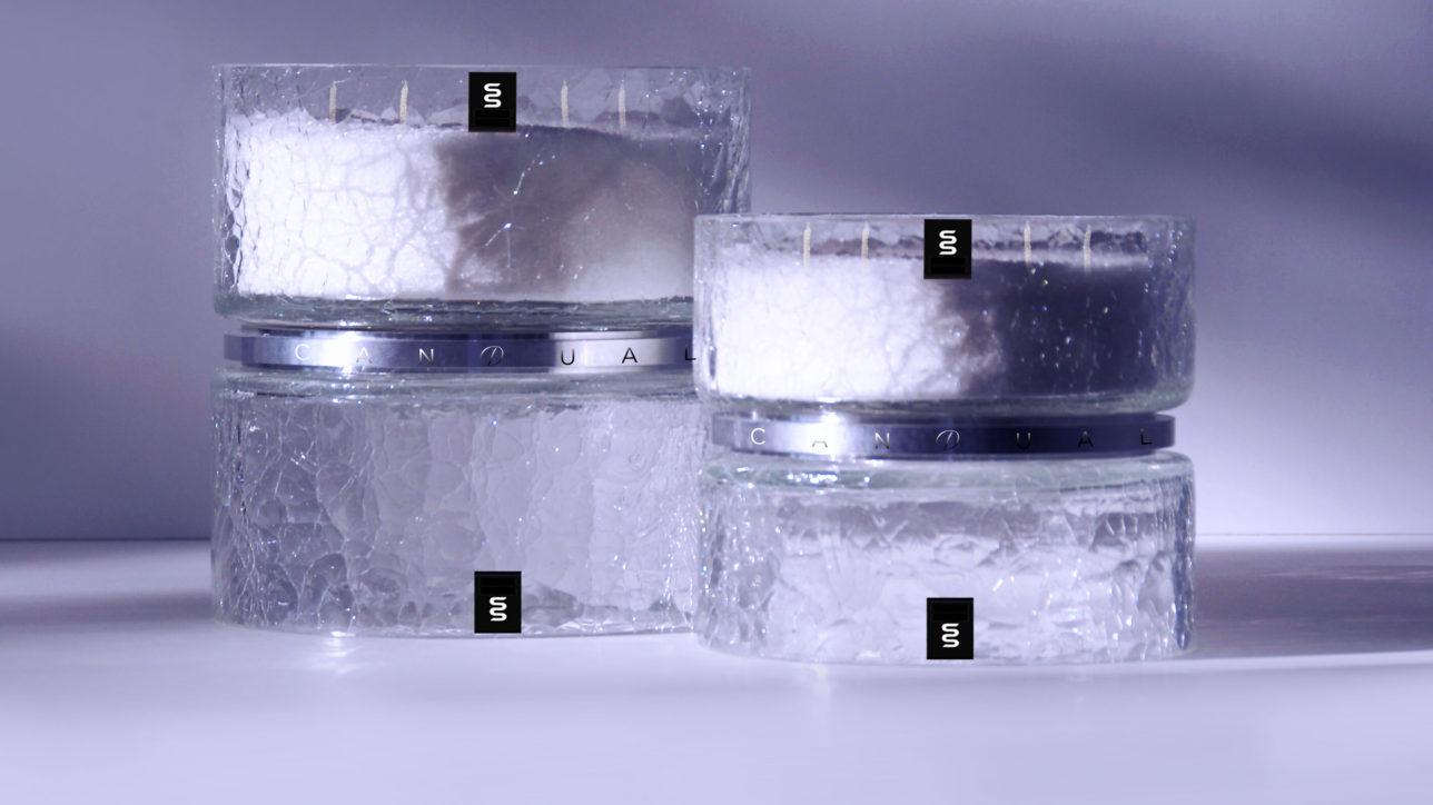 Bi150 & Bi130 Cracked & Cracked / Bi150 - Size : 150mm / Wax Weight : 3kg / Burning Hours (Dual + Free Refill) : 300 -  Bi130 - Size : 112mm / Wax Weight : 2kg / Burning Hours (Dual + Free Refill) : 220